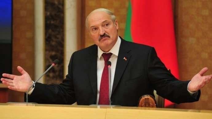 Лукашенко стал героем меткой фотожабы