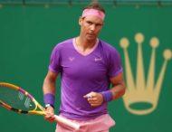 Испанский теннисист произвел фурор розовыми шортами
