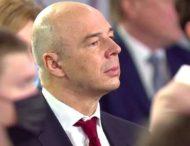 Сеть повеселила реакция министра финансов на обещания Путина