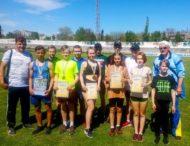 Вихованці спортивних шкіл Покрова здобули нові перемоги
