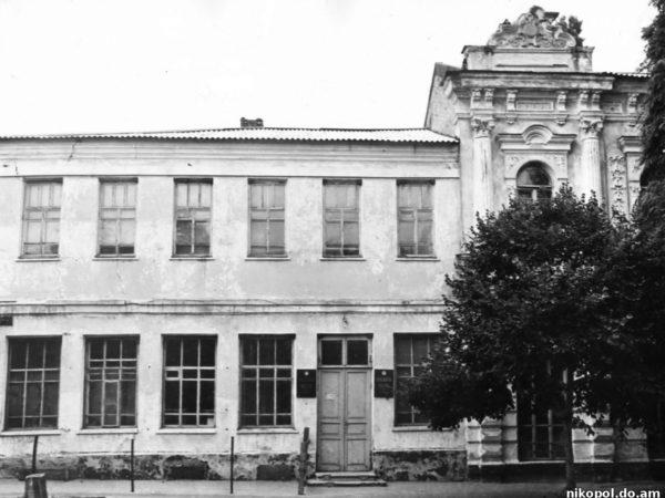 Никопольский краеведческий музей и Международный день музеев. (67250)