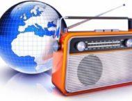7 мая День Радио.