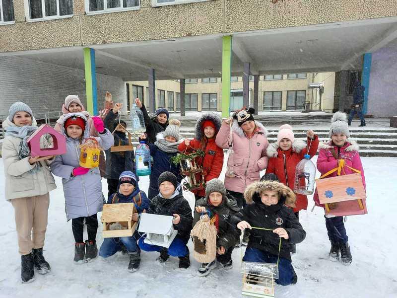 Покровчани перемогли в обласному етапі  Всеукраїнської природоохоронної акції