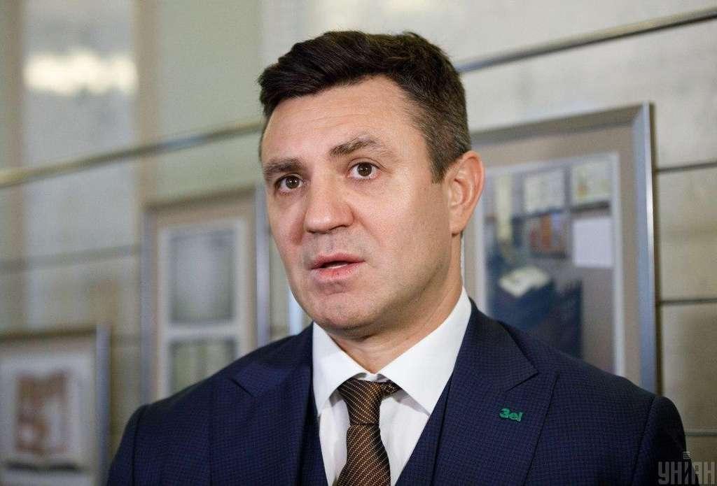 Николай Тищенко устроил «разборки» с исполняющим обязанности главы таможни