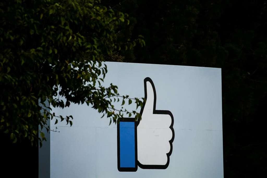 Российская пропагандистка будет «лично добиваться закрытия Фейсбука»