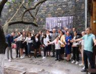 У межах ініціативи Олени Зеленської україномовний аудіогід запрацював у Музеї Сергія Параджанова у Вірменії