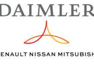 Renault і Nissan позбулися акцій концерну Daimler