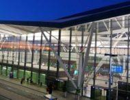Украинка устроила переполох в польском аэропорту