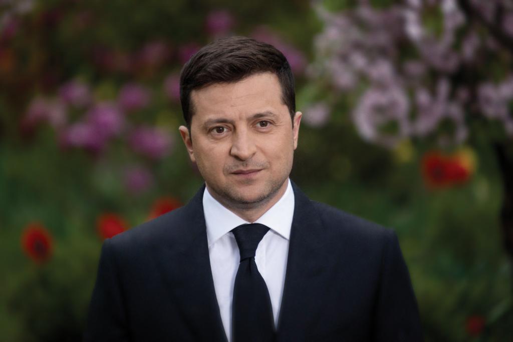 Звернення Президента України з нагоди Дня пам'яті та примирення