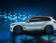 BMW підтвердила появу водневого X5