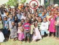 66-летний мужчина имеет 16 жен и 151 ребенка