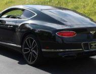 Бизнесмен купил люксовые автомобили на займы для борьбы с COVID-19
