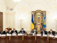 Володимир Зеленський вручив відзнаки лауреатам Державних премій України в галузі науки і техніки 2020 року