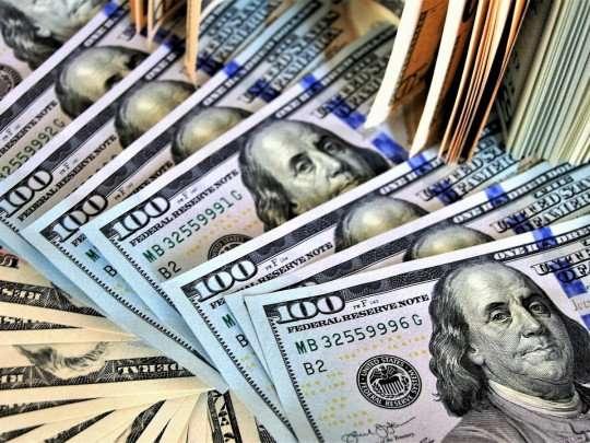 Победительница лотереи постирала брюки и лишилась 26 млн. долларов