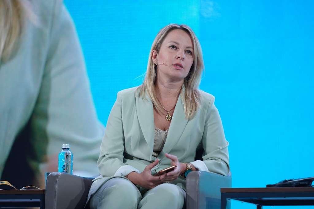 Завдяки цифровізації система охорони здоров'я України змогла швидше реагувати на виклики, пов'язані з CОVID-19 – Юлія Соколовська