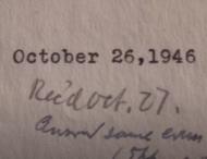 Письмо Эйнштейна продали за $1,2 млн