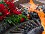 ПЕРЕЛІК ЗАХОДІВ до Дня пам'яті та примирення і Дня перемоги над нацизмом у Другій світовій війні