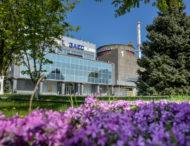 Запорізька атомна електростанція у квітні виробила 2 млрд 458 млн кВтг електроенергії