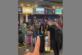 Пассажиры в аэропорту Борисполь не попали на свои рейсы
