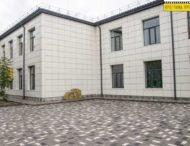 В Днепропетровской области модернизируют старую школу (фото)
