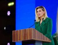 Олена Зеленська виступила на Всеукраїнському форумі «Україна 30. Здорова Україна»