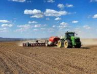 Аграрії Дніпропетровщини підбили перші підсумки посівної