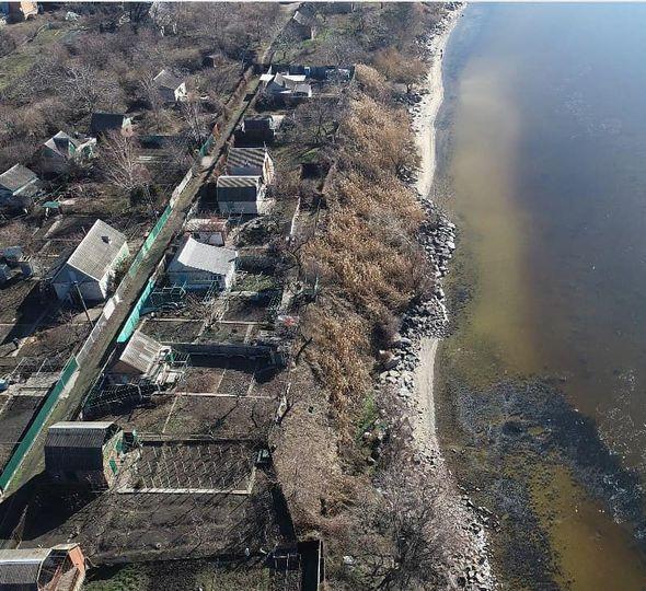 Зустріч з мешканцями житлового масиву Новопавлівка