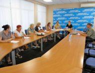 Відбулося засідання конкурсної комісії