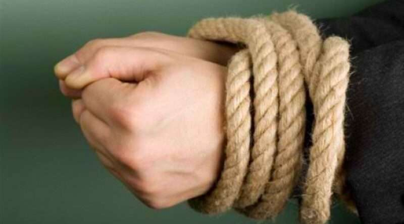 Более 60 жителей Днепропетровщины имеют статус пострадавших от торговли людьми