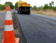 На Дніпропетровщині почали ремонтні роботи ділянки ще одного автошляху
