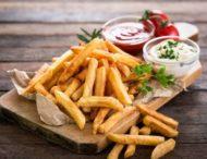 В США приготовили самый дорогой картофель-фри в мире
