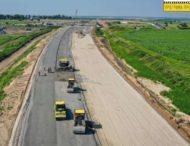 На Днепропетровщине воплощают большой дорожный проект (фото)