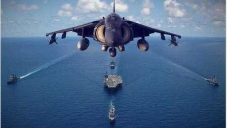 Курьез: В РФ опозорились, «присвоив» своей авиации истребитель США