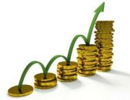 Днепропетровщина – лидер среди регионов Украины по темпам роста поступлений в бюджет