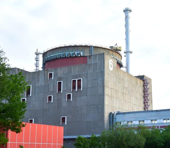 На енергоблоці №6 Запорізької АЕС закінчився плановий капітальний ремонт