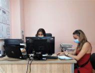 Адмінпослуги соціального характеру доступні для покровчан у приміщенні УП та СЗН