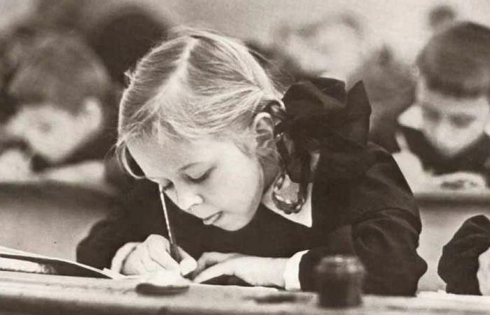 Несколько традиций и фактов о школе о которых мало кто знает.