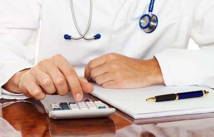 На Днепропетровщине оштрафовали врача за выдачу «липовых» справок