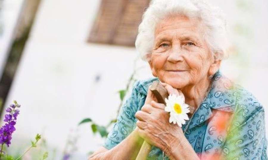 Заходи з нагоди відзначення в місті Нікополі Дня ветерана та Міжнародного дня громадян похилого віку