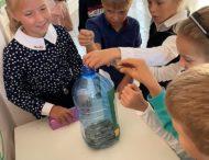 Заклади освіти Покрова взяли участь у Всеукраїнській акції допомоги онкохворим дітям