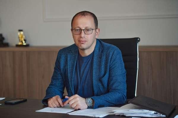 Геннадий Гуфман: Продолжается обновление оборудования в медицинских учреждениях территориальных громад региона