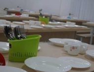 У закладах освіти Дніпропетровщини у працівників харчоблоків виявили небезпечну інфекцію