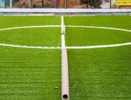 На Днепропетровщине обустраивают современный спортивный «городок» (фото)