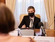 До спільноти «Бізнес без бар'єрів», ініційованої Оленою Зеленською, приєдналися ще одинадцять великих компаній