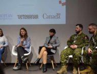 Радник – уповноважена Президента України взяла участь у форумі «Армія, побудована на довірі»